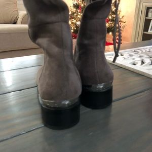 Juicy Couture Shoes - Juicy Couture boots